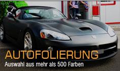 Autofolierung-Bern