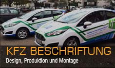 Fahrzeugbeschriftung-Bern